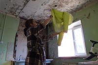 Медики, живущие в общежитии, опасаются, что тут скоро заведётся туберкулёз.