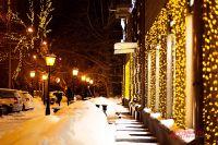 Именем Потанина названа улица в Новосибирске.