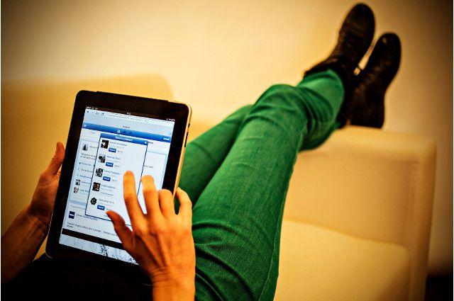 Социальные сети довели мужчину до тюрьмы.
