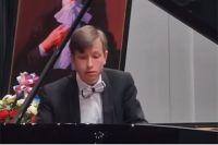 Алексей Сычёв из Липецка покорил публику.