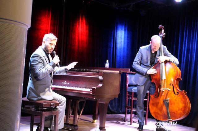 В Приморье приехали 12 джазовых коллективов.