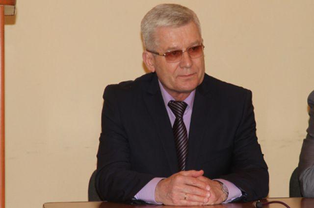 Василий Ремизов.