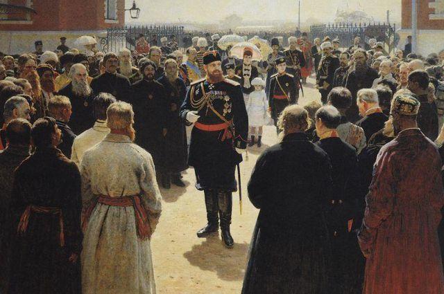 Эксгумация останков Александра III - единственная возможность докопаться до истины?