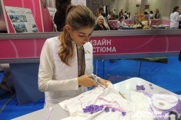 Швейное дело никогда не потеряет своей актуальности, особенно в свете импортозамещения.