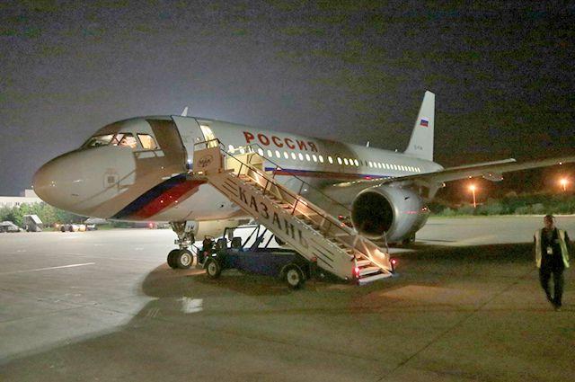 13:52 0 8 Все российские туристы покинут Египет к 20 ноября Эвакуация граждан началась 7 ноября