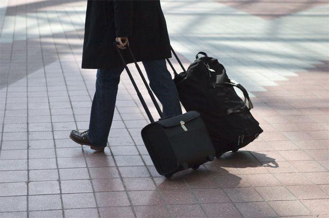Свой багаж омичи смогут получить в аэропорту в любое время после его прибытия.