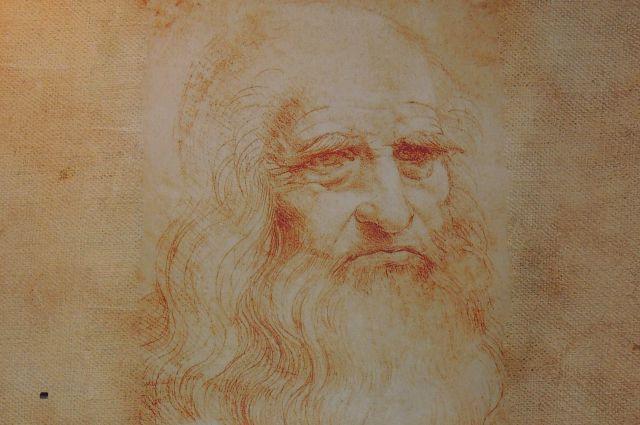 Леонардо да Винчи сделал много важных открытий и изобретений