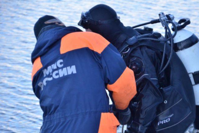 Сегодня, 12 ноября, сотрудники МЧС планируют обследовать береговую черту.