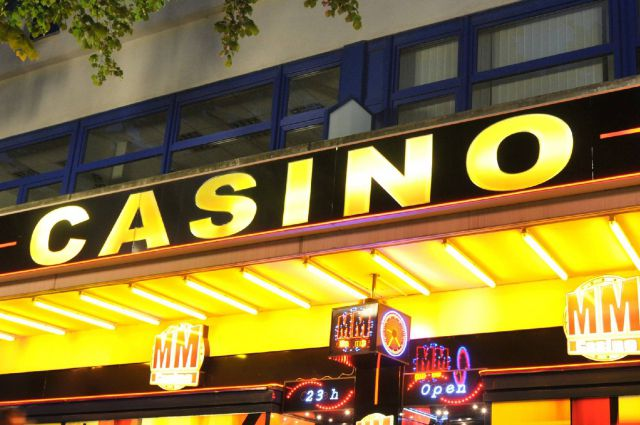 Вулкан - казино онлайн