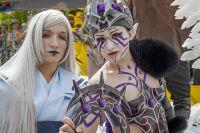 Фотографии предоставлены организаторами фестиваля «Baikal Otaku Fest».