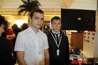 В форуме примут участие предприниматели из России и зарубежья.