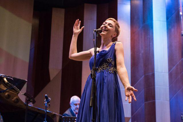 12 международный джазовый фестиваль стартовал воВладивостоке