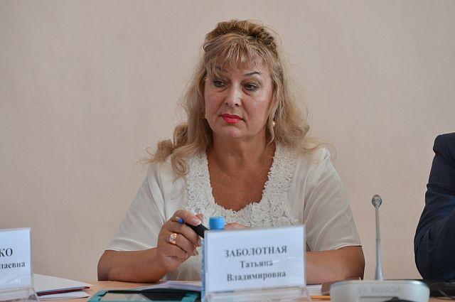 Ключи от новых автомобилей вручала вице-губернатор Приморья Татьяна Заболотная.