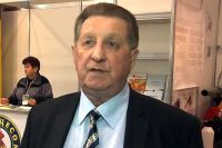 Владимир Фисинин.
