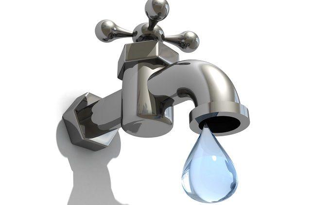 Среди самых исправных плательщиков за воду - исправительные колонии №6 и №12.