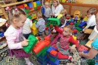 По правилам безопасности сотрудники детсада сразу вызвали экстренные службы.