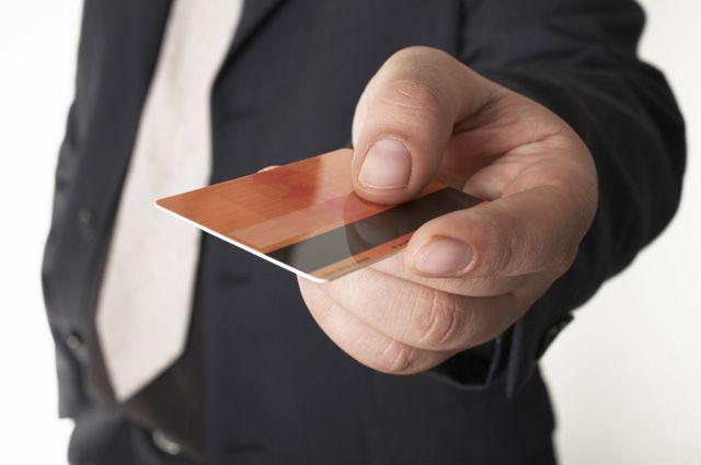 Почти 50 тыс. жителей Омской области являются обладателями кредитных карт Сбербанка России.