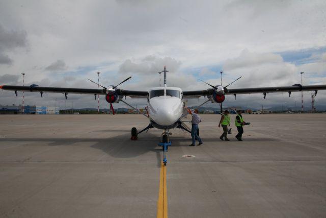 Летать приморцы смогут два раза в неделю: по вторникам и субботам.