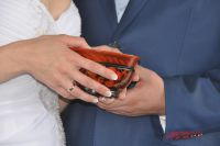 Регистрация брака.