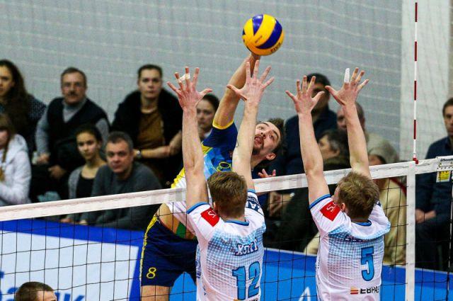 Нижегородский волейбол ждёт перезагрузка.