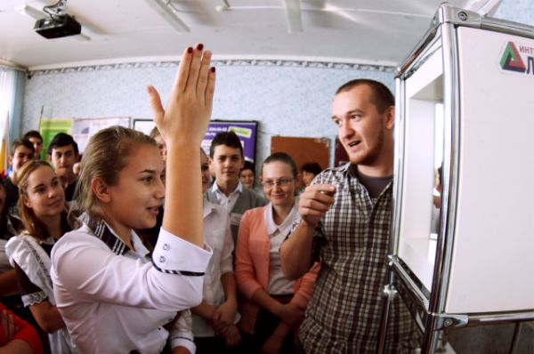 Фестиваль разработан в рамках программы «Просвещение жителей Дона».