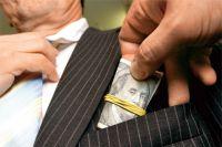 СБУ разоблачила коррупционную схему