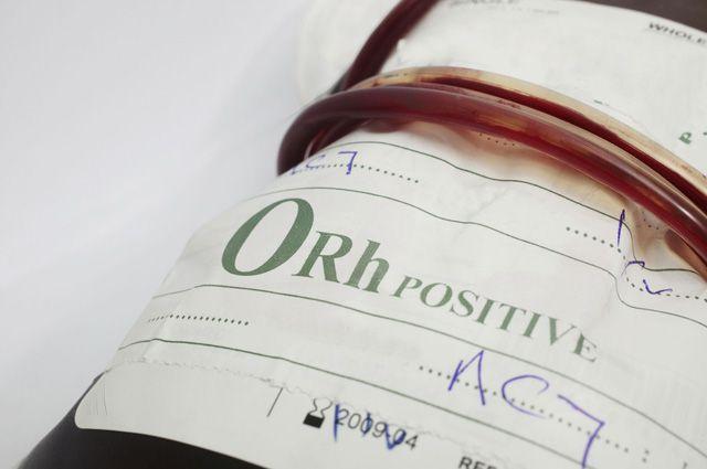 может ли измениться группа крови человека в течение жизни