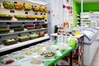 Стоимость минимального набора продуктов питания составила на конец октября 5010 рублей.