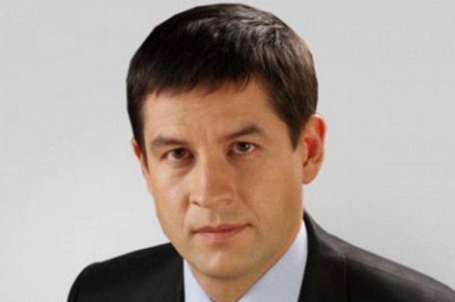 Егор Ковальчук.