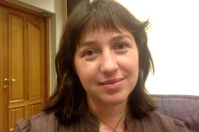 Тамара Михеева.