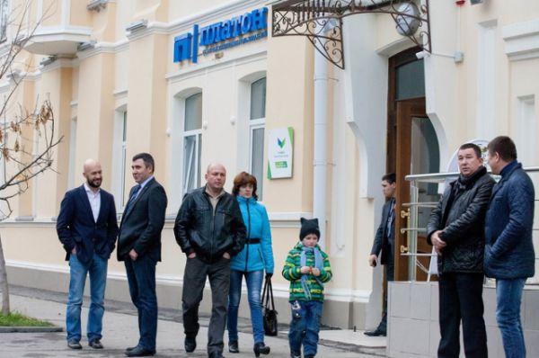 В Ростове-на-Дону открылся Центр обслуживания пользователей системы взимания платы с грузовых автомобилей за проезд по федеральным дорогам «Платон».