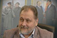 Николай Тырин.