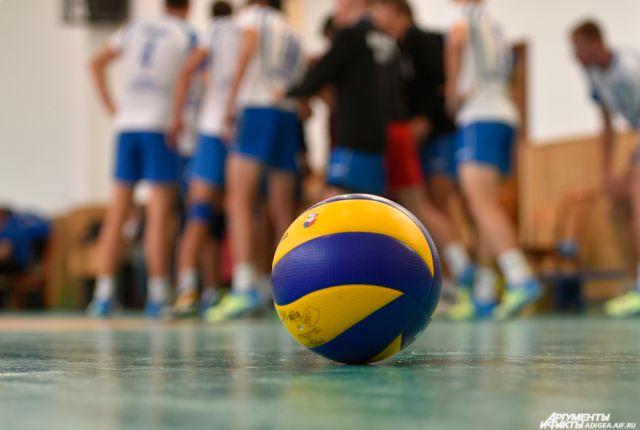 В Омске назначили нового гендиректора волейбольного клуба «Омичка»