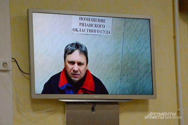 Игорь Туровский пожаловался на плохое самочувствие и намерен обратиться к врачам СИЗО.
