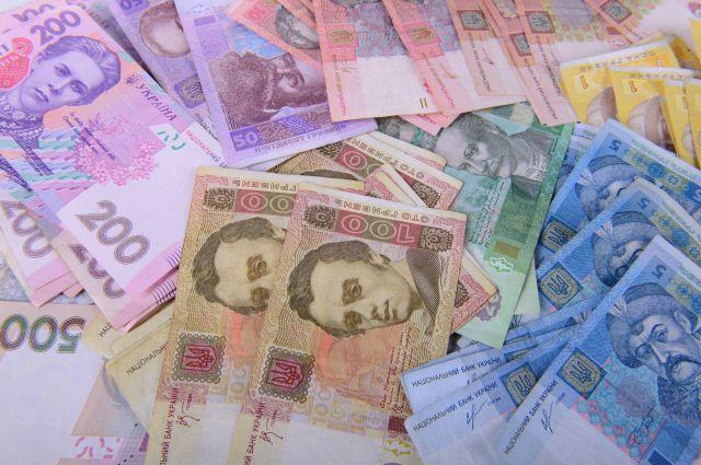 Киев неполучал официального предложения Российской Федерации пореструктуризации долга