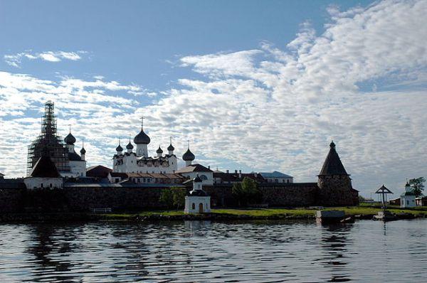 Культурный и исторический ансамбль «Соловецкие острова»