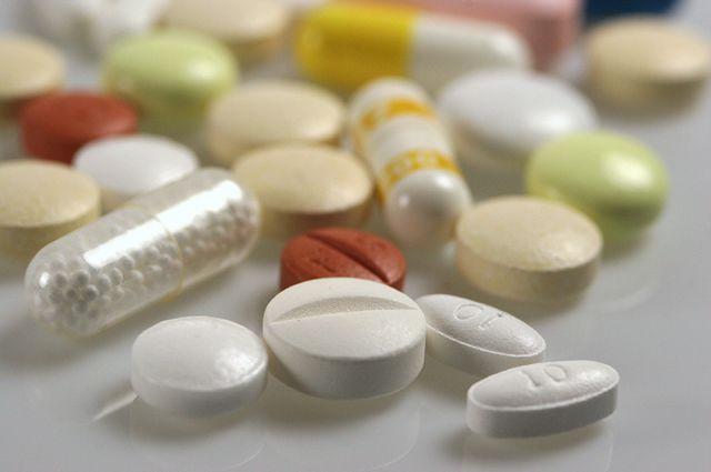Новое фармацевтическое производство построили в рамках госпрограммы «Фарма 2020».