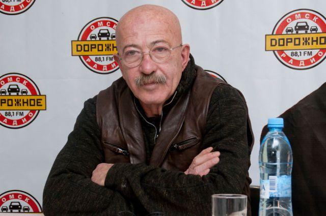 Александр Розенбаум.