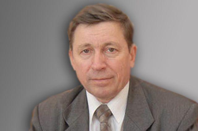 Александр Латкин.