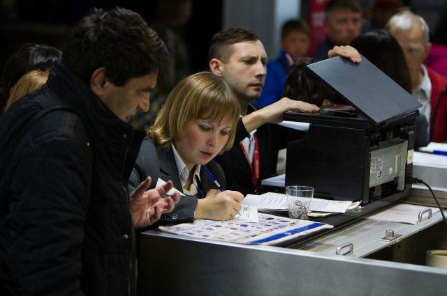 После терактов, в аэропортах мира ко всем процедурам дополетной подготовки относятся более внимательно.