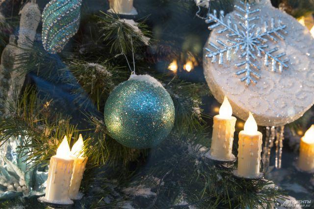 Городской бюджет потратит на организацию праздника 1,6 млн рублей.