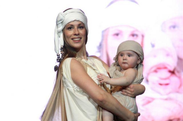 Форум матерей – некое подведение итогов работы фонда «Мама».