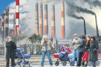 Ждём нового закона в 2019 году, когда заводы будут обязаны снизить нормативы выбросов.