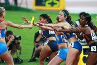 Чемпионат мира по легкой атлетике-2015.