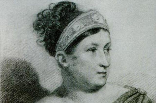 Екатерина Семенова закончила Петербургскую театральную школу