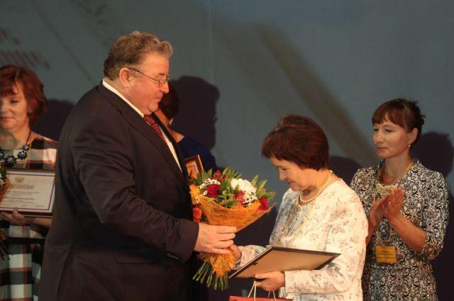 Трое педагогов из Мордовии – в числе победителей конкурса «Православный учитель-2015»