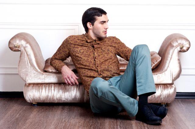 Самовлюбленный мужчина психология