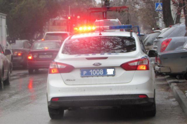 Дтп произошло в арзамасском районе
