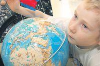 Первые уроки географии в детсаду: где же находится космодром Плесецк?