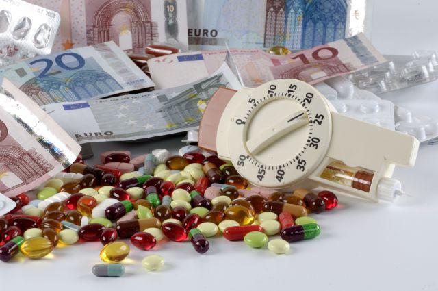 Медики создали первую в мире инсулиновую таблетку